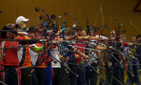 Kings of Archery 2014 – Weert