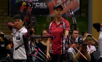 Kings of Archery 2015 promo video